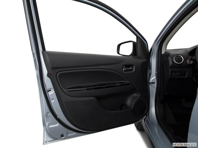 2019 Mitsubishi Mirage Hatchback