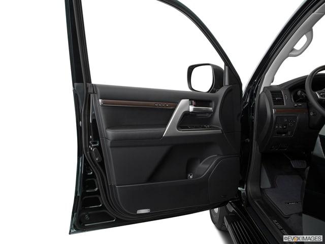 2019 Toyota Land Cruiser SUV | RH Toyota Showroom