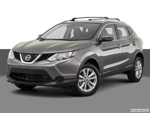 2019 Nissan Rogue Sport SV SUV
