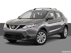 New Nissan 2019 Nissan Rogue Sport SV SUV for sale in Savannah, GA