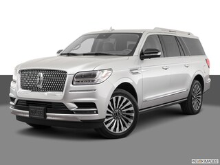 2019 Lincoln Navigator Reserve 4x4 Reserve 4x4