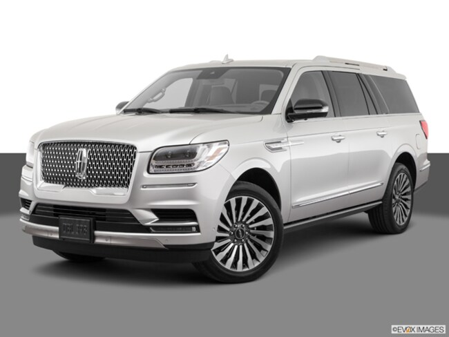 New 2019 Lincoln Navigator L Reserve Reserve 4x4 For Sale in Silver Spring, MD