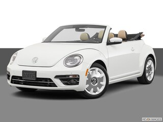 2019 Volkswagen Beetle 2.0T Final Edition SEL Convertible For Sale In Northampton, MA