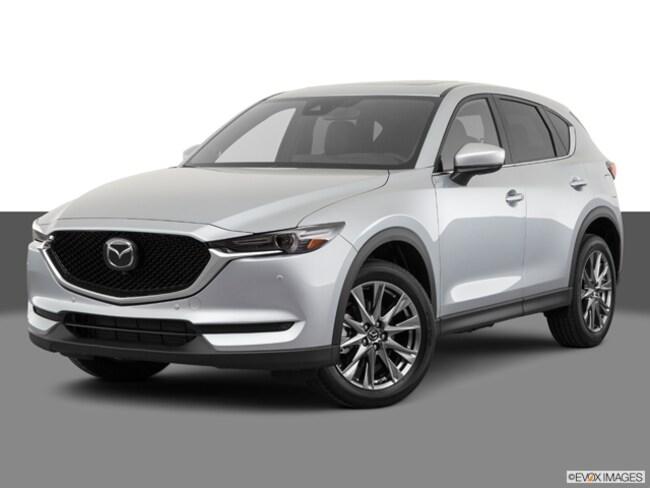 2019 Mazda Mazda CX-5 Signature All-wheel Drive SUV
