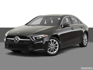 New 2019 Mercedes-Benz A-Class A 220 Sedan for sale in Belmont, CA