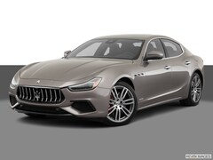 2019 Maserati Ghibli S GranSport Sedan
