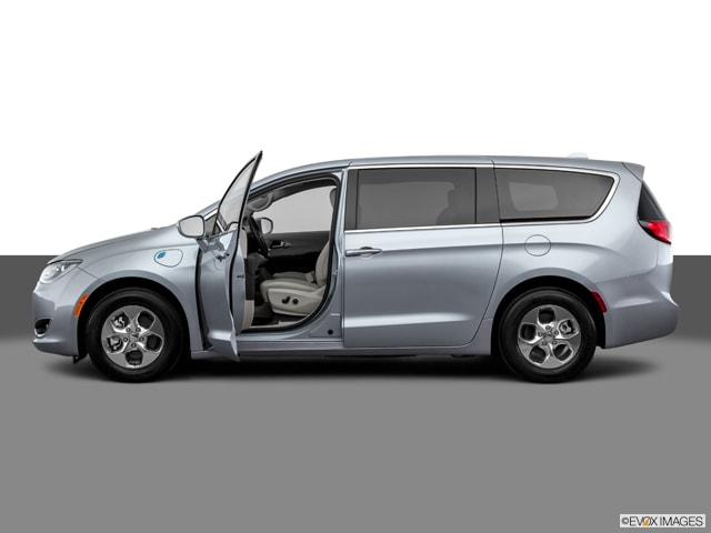 2019 Chrysler Pacifica Hybrid Van