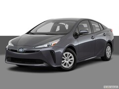 New 2019 Toyota Prius LE Hatchback for sale in Corona, CA