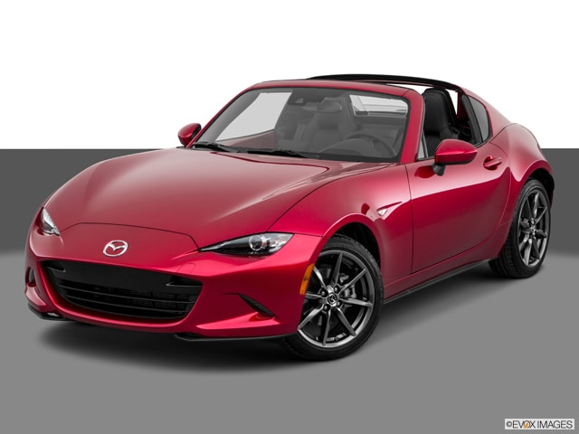 2019 mazda mazda mx 5 miata rf coupe digital showroom. Black Bedroom Furniture Sets. Home Design Ideas