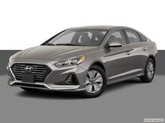 New 2019 Hyundai Sonata Hybrid SE Sedan for sale near you in Garden Grove, CA