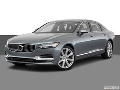 Certified used 2019 Volvo S90 T6 Inscription Sedan LVYA22ML8KP080049 for sale in Charlotte, NC