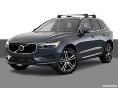 2019 Volvo XC60 T5 Momentum SUV LYV102DK4KB192346