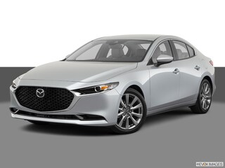 New 2019 Mazda Mazda3 Select Package Sedan M190239 for sale near Cleveland in Brunswick OH