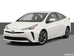 New 2019 Toyota Prius XLE Hatchback for sale in Sumter, SC
