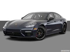 2019 Porsche Panamera Turbo Hatchback