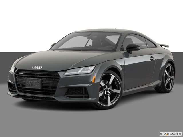 New 2019 Audi TT 2.0T Coupe for sale in Tulsa, OK