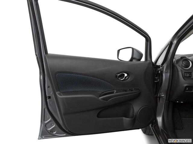 2019 Nissan Versa Note Hatchback