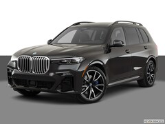 New 2019 BMW X7 xDrive50i SUV for sale in Irondale, AL