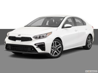 New 2019 Kia Forte EX Sedan For Sale in Enfield, CT