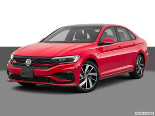 New 2019 Volkswagen Jetta GLI 2.0T Autobahn Sedan Colorado Springs