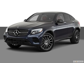 new 2019 Mercedes-Benz GLC 300 4MATIC SUV near boston