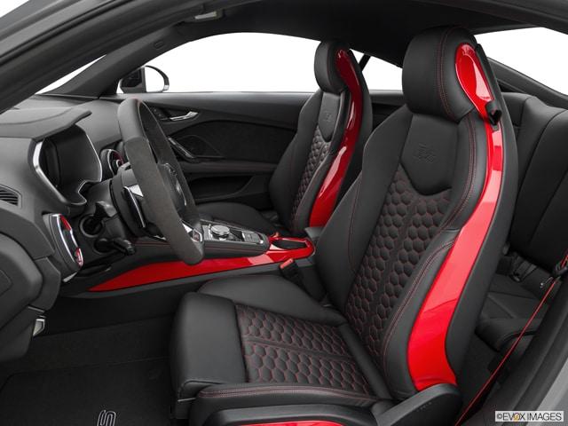 New Audi Tt Rs In Danbury Ct Inventory Photos Videos