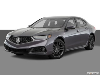 2020 Acura TLX 3.5L Technology Pkg Sedan