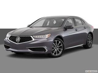 2020 Acura TLX 3.5L Technology Pkg SH-AWD Sedan