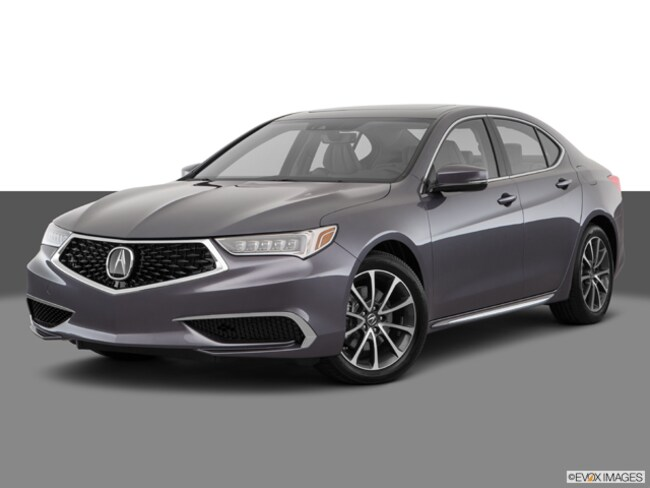 2020 Acura TLX 3.5L Technology Pkg SH-AWD Sedan