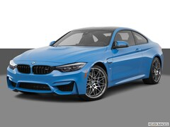 New 2020 BMW M4 Coupe WBS4Y9C07LFJ16025 for Sale in Saint Petersburg, FL