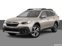New 2020 Subaru Outback Subn SUV 4S4BTANC2L3121538 in Cortland, NY