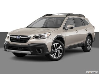 2020 Subaru Outback Limited Sport Utility for sale in Pittsburgh, PA