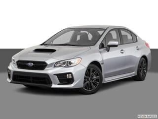 New 2020 Subaru WRX standard model Sedan Ontario, CA