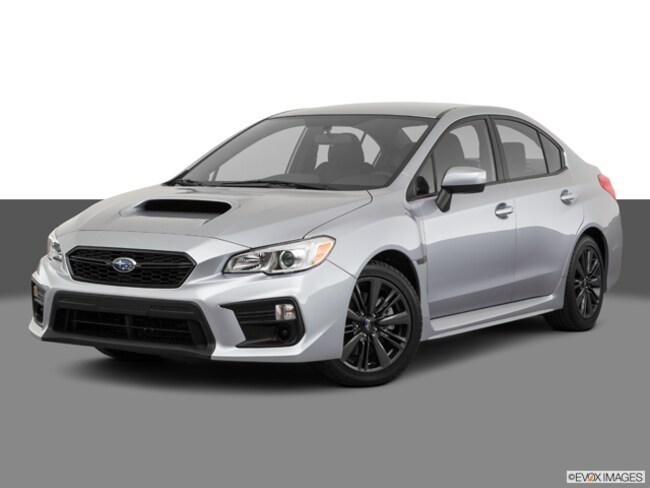 New 2020 Subaru WRX standard model Sedan in Centennial, CO