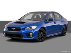 2020 Subaru WRX Premium Sedan