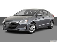 Buy a 2020 Hyundai Elantra Limited Sedan in Puyallup