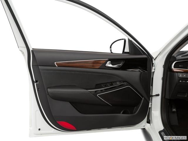 2019 Kia Cadenza Sedan