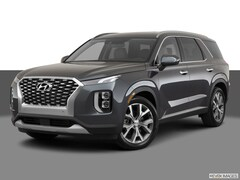 New 2020 Hyundai Palisade SEL Wagon for sale in Gautier, MS