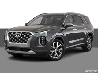 New 2020 Hyundai Palisade SEL SUV KM8R34HE6LU064123 for sale near Fort Worth, TX at Hiley Hyundai
