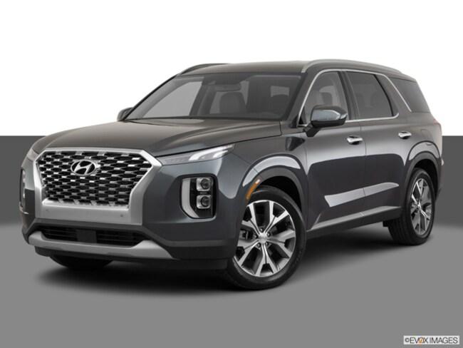 New 2020 Hyundai Palisade For Sale Conroe Tx Lc2502