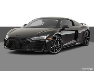 2020 Audi R8 Coupe V10 performance V10 performance quattro