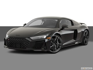 New 2020 Audi R8 Coupe in Irondale