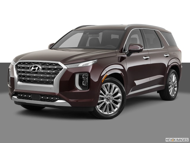 New 2020 Hyundai Palisade For Sale at Ourisman Hyundai | VIN:  KM8R54HE4LU044690