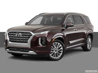 New 2020 Hyundai Palisade Limited SUV for Sale in Conroe, TX, at Wiesner Hyundai