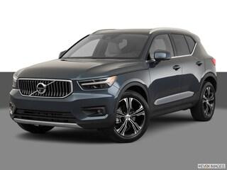 New 2020 Volvo XC40 Inscription SUV For Sale in Hartford
