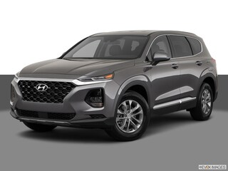 New 2020 Hyundai Santa Fe SE 2.4 SUV in Virginia Beach, VA
