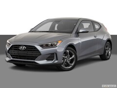 New 2020 Hyundai Veloster 2.0 Hatchback for sale in Knoxville, TN