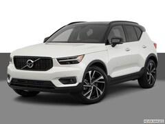 2020 Volvo XC40 R-Design SUV