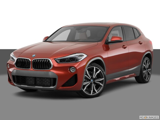 Used 2020 BMW X2 xDrive28i Sports Activity Coupe in Bridgewater NJ