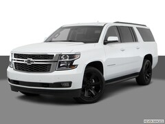 2020 Chevrolet Suburban LT SUV in Cottonwood, AZ